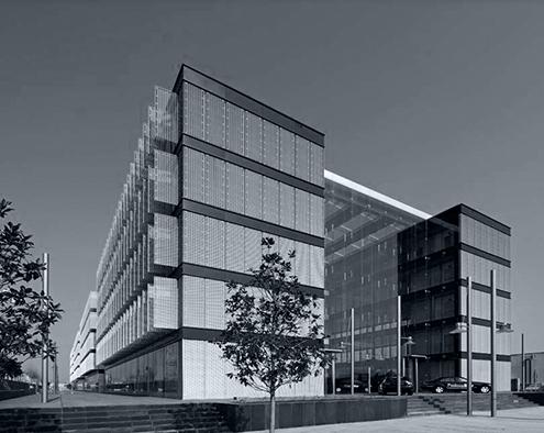Palazzo Tendenza - NET Center Padova
